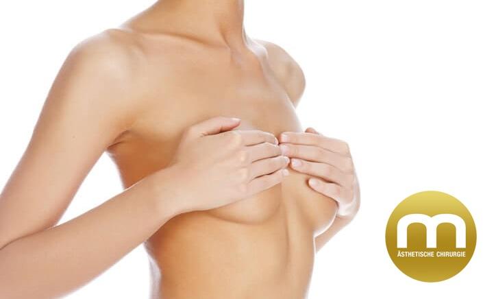 Bruststraffung Brustverkleinerung Köln