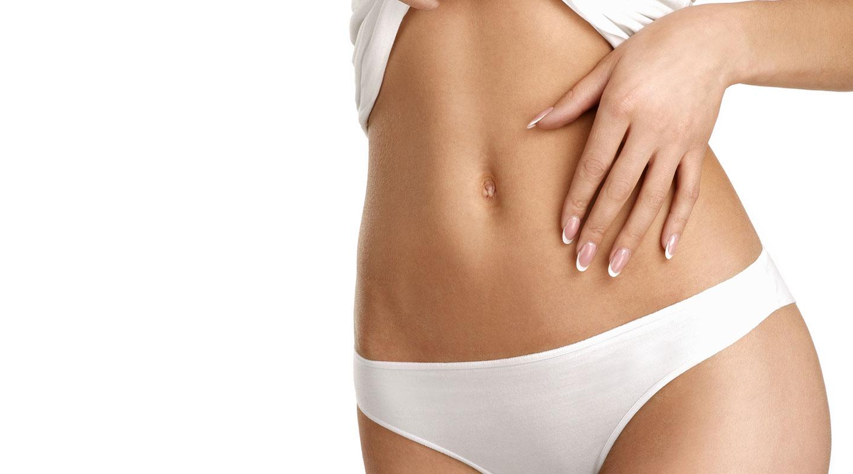 Wie dem Bauch für 3 Tage abzumagern, auf 5 kg abzumagern