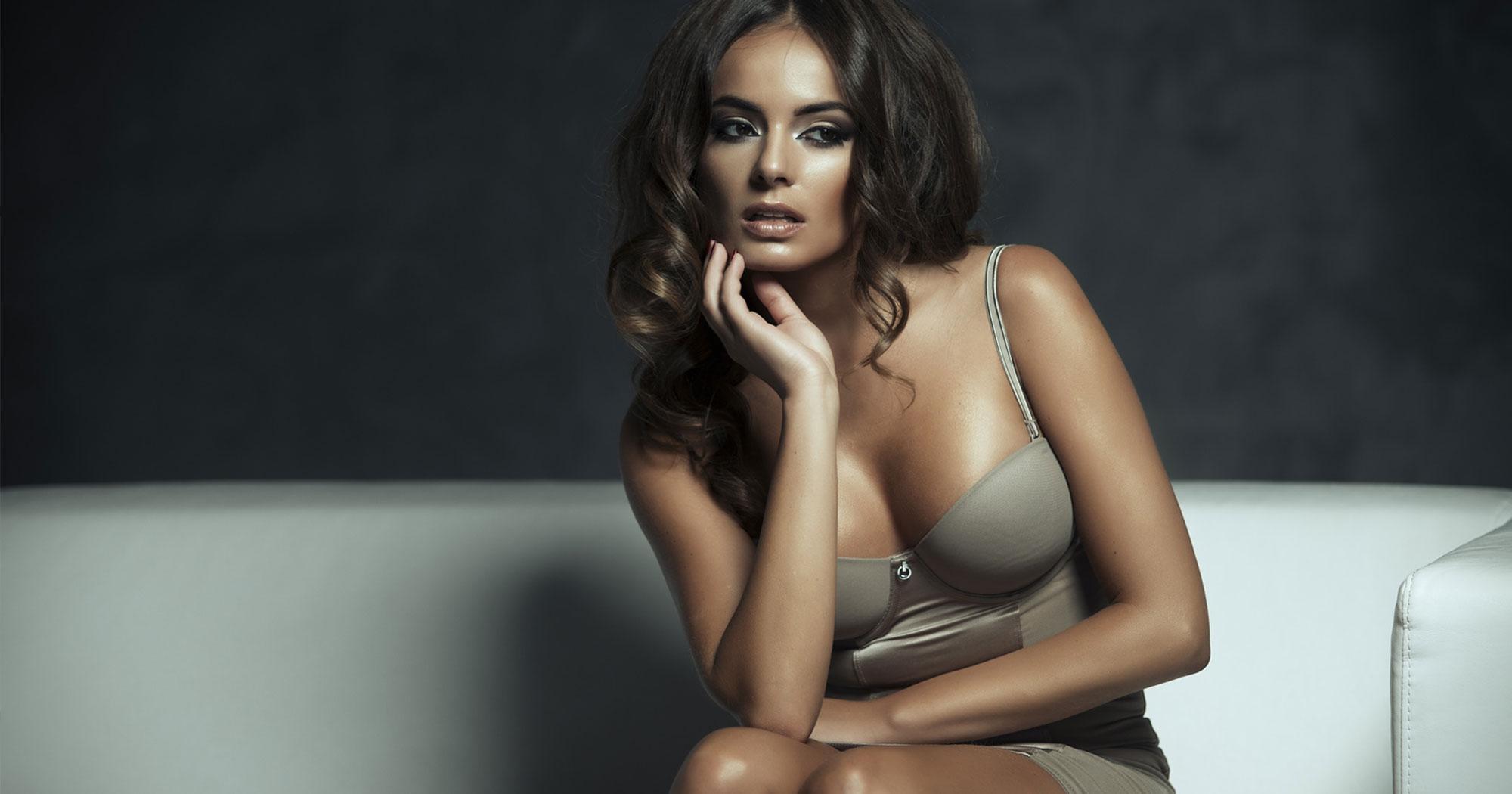 Brustvergrößerung Schönheitschirurgie